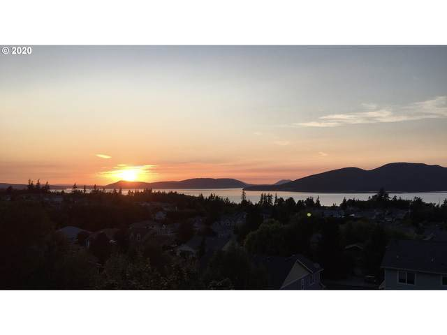 1910 Kansas Ave, Anacortes, WA 98221 (MLS #20349301) :: The Liu Group