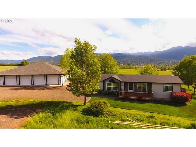 1000 E Nevada St, Ashland, OR 97520 (MLS #20349744) :: Song Real Estate