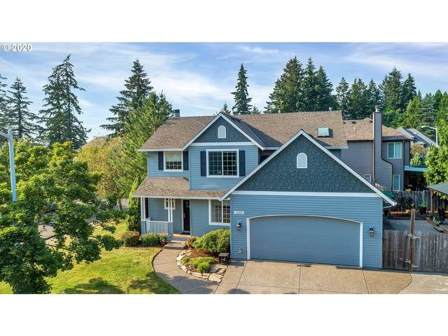 15383 SW Highpoint Dr, Sherwood, OR 97140 (MLS #20350268) :: Townsend Jarvis Group Real Estate