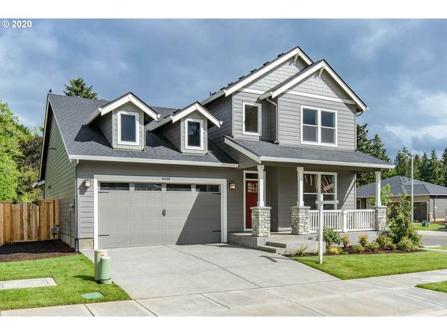 5956 N 86th Ave Lot2, Camas, WA 98607 (MLS #20354203) :: Cano Real Estate