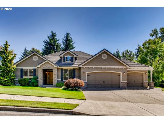 13300 SE Kaitlin Way, Clackamas, OR 97015 (MLS #20354348) :: Next Home Realty Connection
