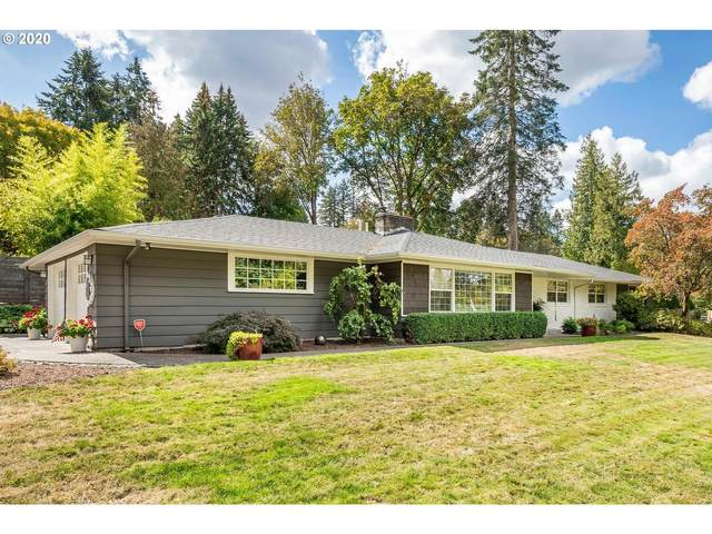 6715 SW 62ND Pl, Portland, OR 97219 (MLS #20355575) :: Premiere Property Group LLC