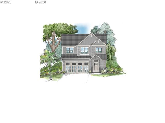 15855 SE Tallina Dr, Damascus, OR 97089 (MLS #20355731) :: Matin Real Estate Group