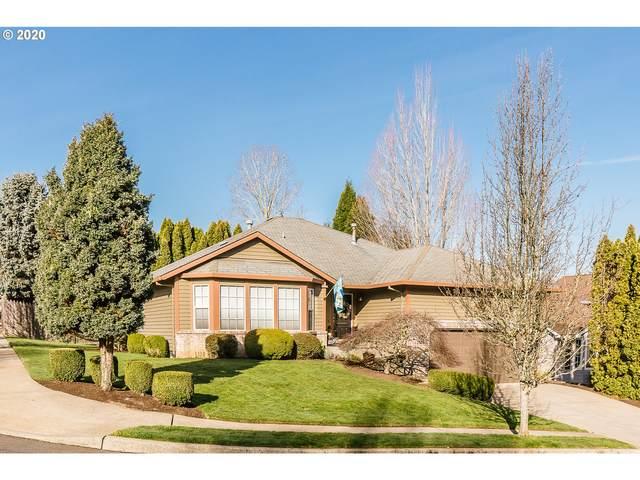 1477 SE Condor Ave, Gresham, OR 97080 (MLS #20357210) :: TK Real Estate Group