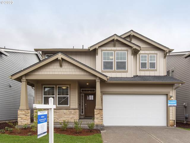 6233 N 86TH Ave Hs 82, Camas, WA 98607 (MLS #20357896) :: Next Home Realty Connection
