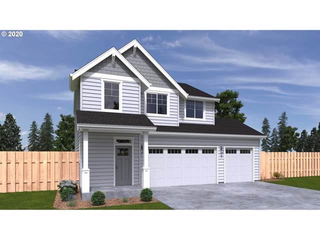 6052 Eagle Dance St, Salem, OR 97306 (MLS #20357954) :: Next Home Realty Connection