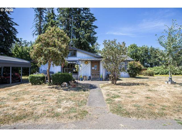26449 Crow Rd, Eugene, OR 97402 (MLS #20358826) :: Townsend Jarvis Group Real Estate