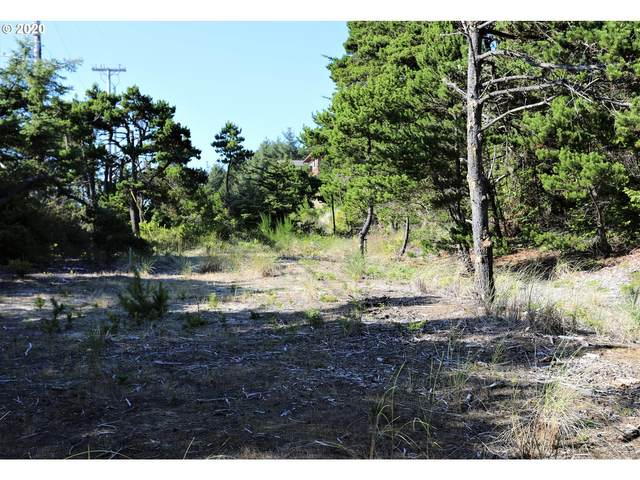 1401 NW Bayshore Dr, Waldport, OR 97394 (MLS #20359272) :: Premiere Property Group LLC