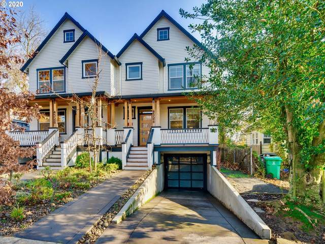 4526 N Michigan Ave, Portland, OR 97217 (MLS #20359824) :: Next Home Realty Connection