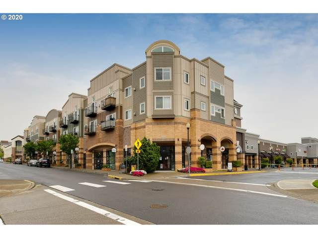 15320 NW Central Dr #226, Portland, OR 97229 (MLS #20359915) :: Premiere Property Group LLC