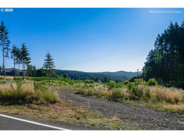 0 NW Pumpkin Ridge Rd, North Plains, OR 97133 (MLS #20361251) :: The Liu Group