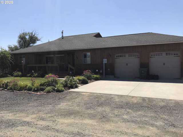 365 Riley Ln, Adams, OR 97810 (MLS #20362207) :: Change Realty