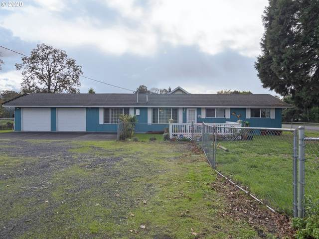 955 Deer Island Rd, St. Helens, OR 97051 (MLS #20362370) :: Premiere Property Group LLC