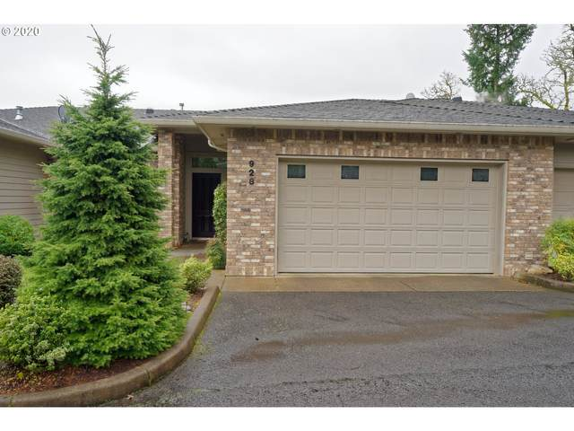 928 Sahalee Ct SE, Salem, OR 97306 (MLS #20365119) :: The Liu Group