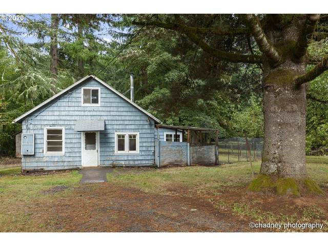 9177 SE Bull Run Rd, Corbett, OR 97019 (MLS #20366480) :: Real Tour Property Group