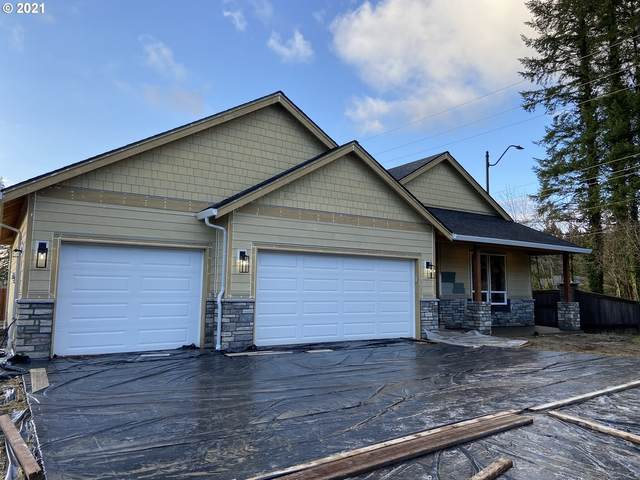 2918 NE 4TH Ave, Battle Ground, WA 98604 (MLS #20366663) :: Song Real Estate