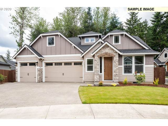 NE 48th Ct, Vancouver, WA 98665 (MLS #20367668) :: Fox Real Estate Group
