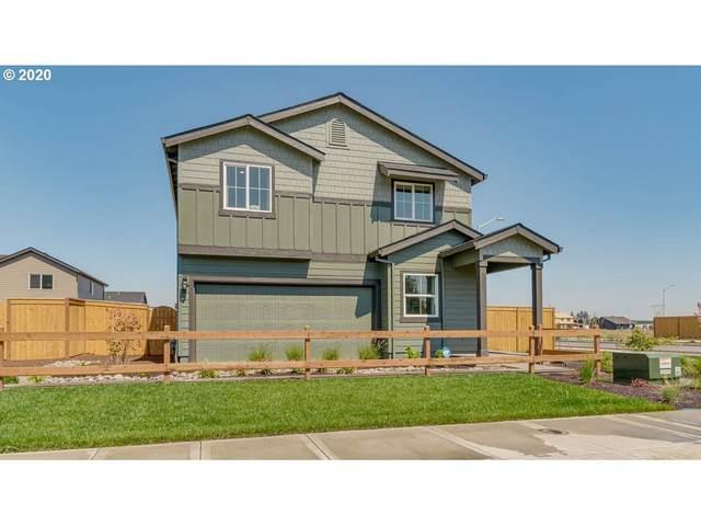 4851 NE Navigation, Salem, OR 97305 (MLS #20367996) :: Fox Real Estate Group