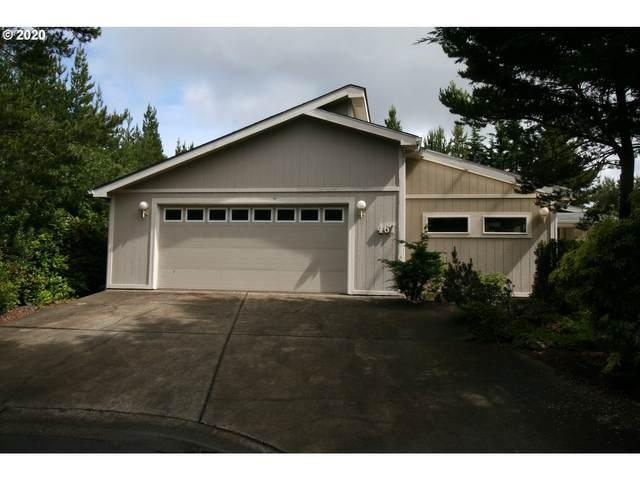 467 Sherwood Loop, Florence, OR 97439 (MLS #20368614) :: Fox Real Estate Group
