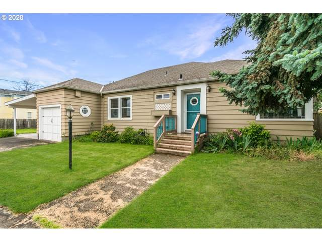 314 6TH Ave, Albany, OR 97321 (MLS #20370320) :: Song Real Estate