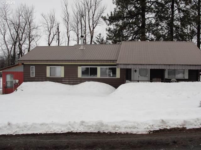 46388 Slaughterhouse Rd, Halfway, OR 97834 (MLS #20370542) :: McKillion Real Estate Group
