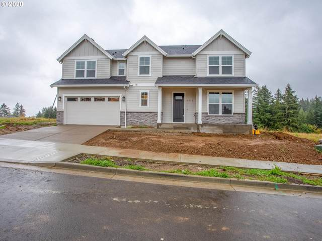 8972 SE Spyglass Dr, Happy Valley, OR 97086 (MLS #20371167) :: Next Home Realty Connection
