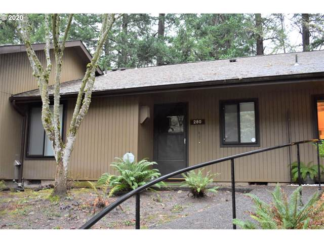 280 Hunington Ave, Eugene, OR 97405 (MLS #20371745) :: Song Real Estate