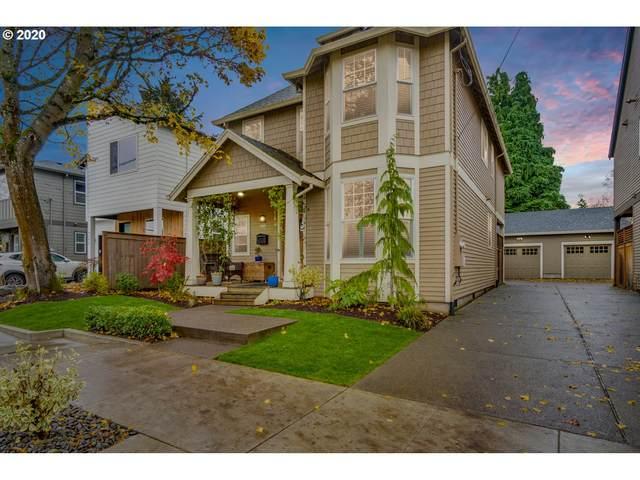 4228 SE Glenwood St, Portland, OR 97206 (MLS #20371891) :: Premiere Property Group LLC