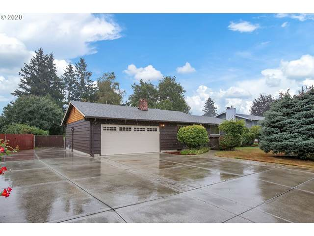 4615 NE 56TH St, Vancouver, WA 98661 (MLS #20373569) :: McKillion Real Estate Group