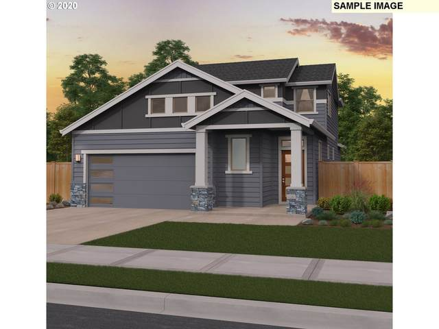 11228 NE 137TH Ave, Vancouver, WA 98682 (MLS #20376230) :: Fox Real Estate Group