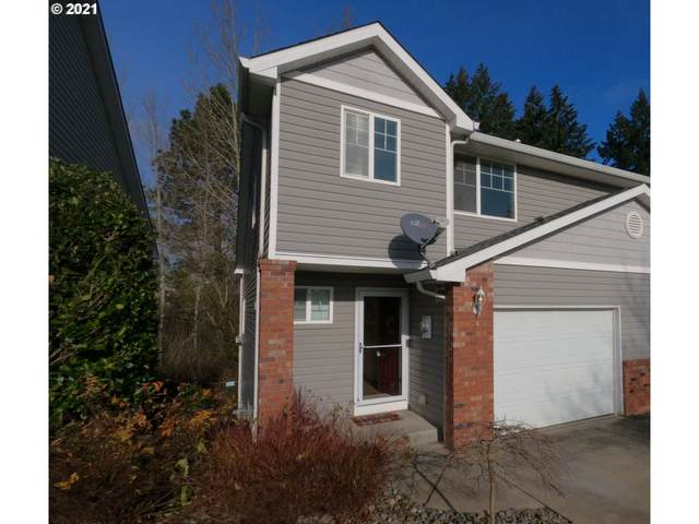 3714 NE 81ST St, Vancouver, WA 98665 (MLS #20376484) :: Next Home Realty Connection