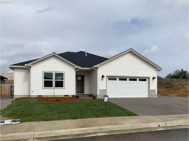 899 Sand Pines Ave, Sutherlin, OR 97479 (MLS #20377297) :: Change Realty