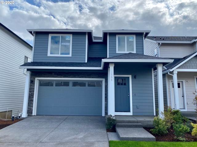 1554 18th Ave, Forest Grove, OR 97116 (MLS #20377727) :: Piece of PDX Team