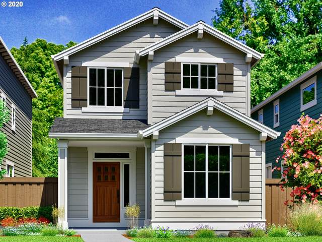 6257 SE Polyantha St #305, Hillsboro, OR 97123 (MLS #20378713) :: Next Home Realty Connection