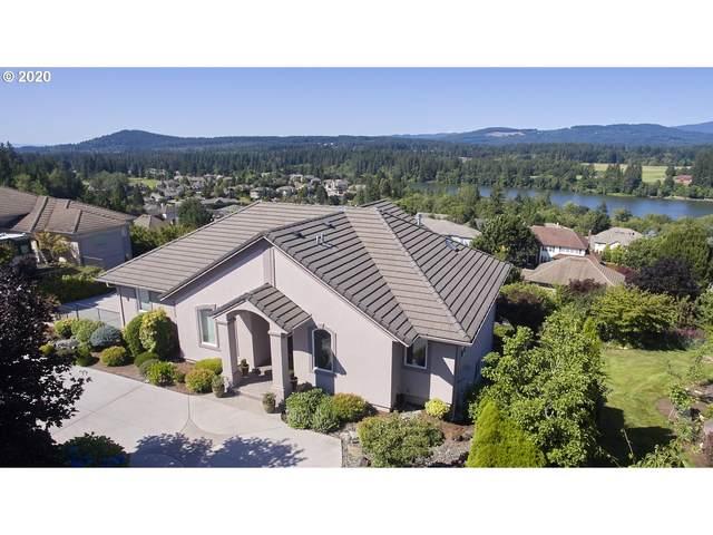 2719 NW Lake Rd, Camas, WA 98607 (MLS #20379197) :: Cano Real Estate