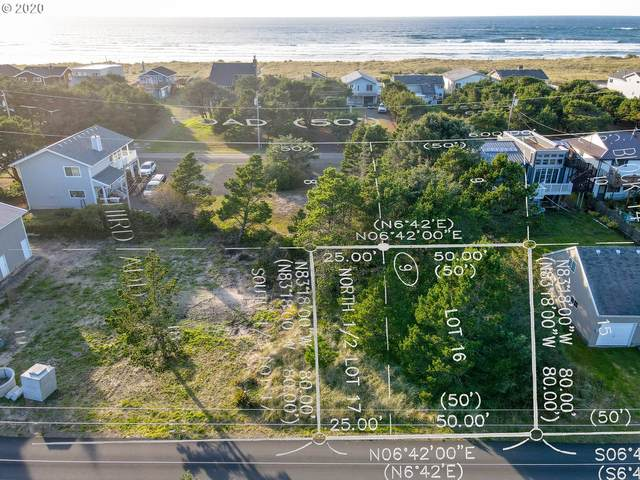Nedonna Ave, Rockaway Beach, OR 97136 (MLS #20379703) :: Real Tour Property Group