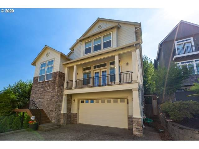 7077 SW Valenta Ct, Portland, OR 97223 (MLS #20380094) :: Next Home Realty Connection