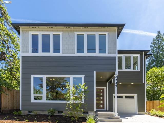 6226 SE Cesar E Chavez Blvd, Portland, OR 97202 (MLS #20380468) :: Beach Loop Realty