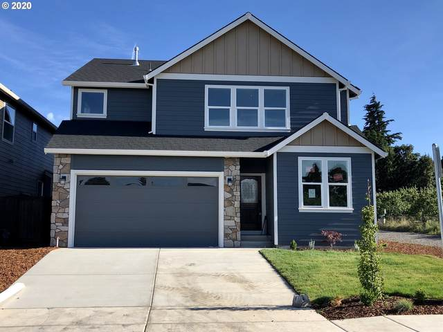 2739 Emmie Dr, Hood River, OR 97031 (MLS #20382572) :: Next Home Realty Connection