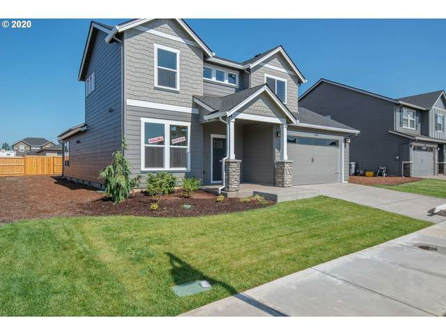 8614 N 1st St Lt91, Ridgefield, WA 98642 (MLS #20383376) :: Fox Real Estate Group