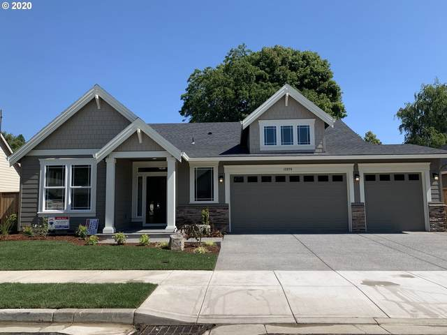 12978 SE Sprout Ln, Milwaukie, OR 97222 (MLS #20384195) :: Fox Real Estate Group