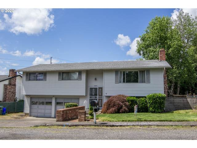 12023 SE Wood Ave, Milwaukie, OR 97222 (MLS #20384678) :: Next Home Realty Connection