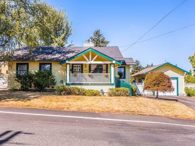 4309 NE 105TH Ave, Portland, OR 97220 (MLS #20384706) :: The Galand Haas Real Estate Team