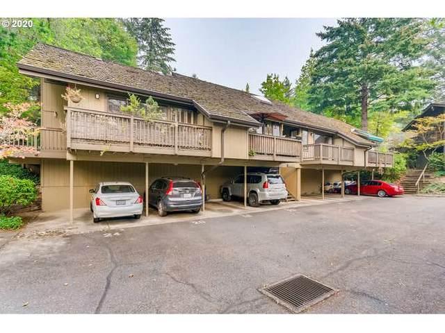 7532 SW Barnes Rd B, Portland, OR 97225 (MLS #20386395) :: Stellar Realty Northwest