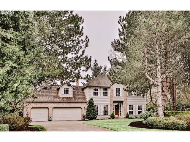 950 SE Arrow Creek Ln, Gresham, OR 97080 (MLS #20390625) :: Next Home Realty Connection
