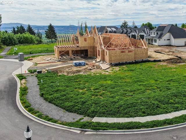 4336 Paddock Ln, Camas, WA 98607 (MLS #20394226) :: Cano Real Estate