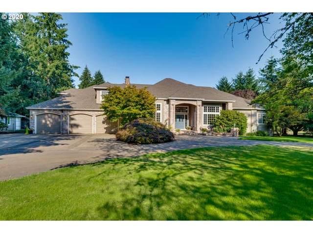24000 SW Matthews Ln, West Linn, OR 97068 (MLS #20394343) :: Fox Real Estate Group