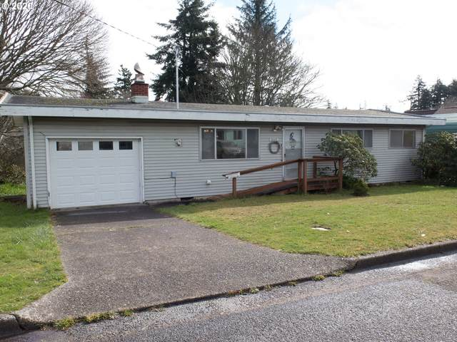 3425 Pine, North Bend, OR 97459 (MLS #20394370) :: Fox Real Estate Group