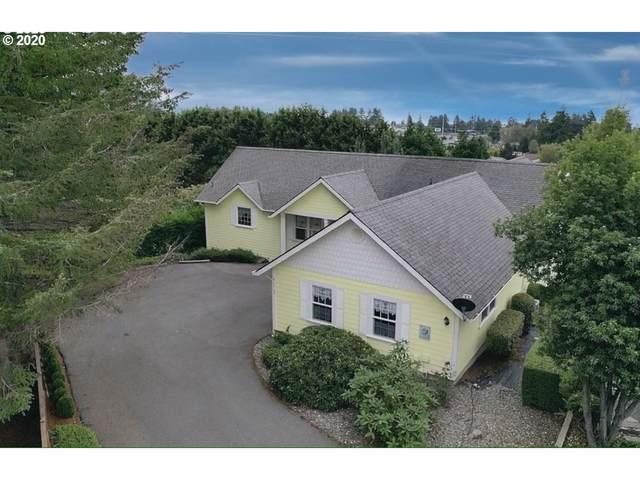 865 Jodee Ln 1.5, Brookings, OR 97415 (MLS #20396485) :: Premiere Property Group LLC