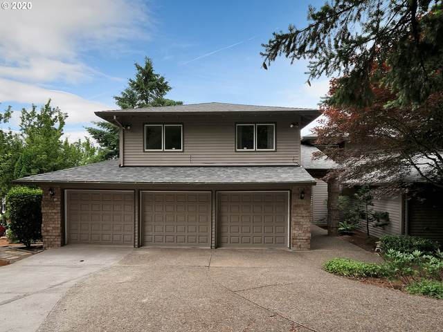 15 SW 68TH Ave, Portland, OR 97225 (MLS #20396890) :: Holdhusen Real Estate Group